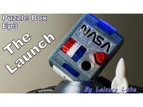 launch - puzzle box 2020 puzzle box 2021 puzzle box 3d printer 3d printing 3d puzzle assembly assembly required burr puzzle chris ramsay chris ramsey cool creative cube puzzle customized engineered fidget fidget-toy fidget toy kids fun funny funny gift gifts impossible impossible puzzle interesting japanese puzzle box kids kids toy latch leisure luke leisureluke level 10 puzzle level 11 puzzle level 2 puzzle level 3 puzzle level 4 puzzle level 5 puzzle level 8 puzzle level 9 puzzle puzzle mystery box overengineered puzzle puzzle box spring spring loaded trending twisty puzzle youtube youtuber youtube video