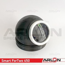 air vent gauge pod 52mm fits smart fortwo 450 arlon special parts motors & transport 3D printing model, 3D printing file, 3D printable model, 3D printing design, 3d print