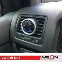 air vent gauge pod 52mm fits volkswagen golf mk5 motors & transport 3D printing model, 3D printing file, 3D printable model, 3D printing design, 3d print