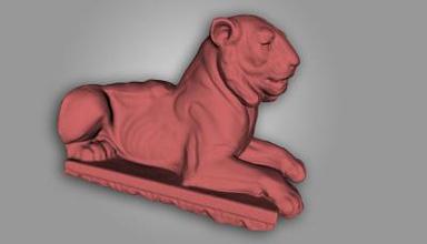 detalle arquitectónico de león art 3D modelo de impresión, la impresión en 3D de archivo, 3D imprimibles modelo 3D, diseño de impresión, la impresión 3d, la arquitectura, el detalle, el león, el arte, la architectue, Alejandro Nevski, la Catedral, Sofía