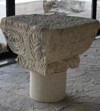 el capitel jonico antigüedades e histórico 3D modelo de impresión, la impresión en 3D de archivo, 3D imprimibles modelo 3D, diseño de impresión, la impresión 3d, Histórico, Museo, Stara, Zagora, la historia, la antiiques, Viejo, Antiguo, estatuilla, el arte, el capitel, jonico