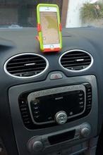 ford focus ii 2008-2011 iphone Handy-Halter Elektronik & Technik 3D-Druck-Modell, 3D-Druck-Datei, 3D-druckbares Modell, 3D-Druck, design, 3d-drucken, Iphone, Handy, Apple, Halter, navigator, Freisprecheinrichtung, universal, einstellbar, Auto-power-Versorgung