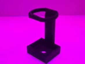 support brosse dent home office & garden 3D printing model, 3D printing file, 3D printable model, 3D printing design, 3d print, support,brosse à dent,toothbrush