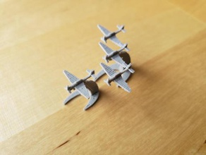 alemán ju-87 stuka de los bombarderos en picado - wargaming3d 28mm en miniatura 1 900a escala junkers ju-87 stuka de los bombarderos en picado modelo ciertos elementos de la escala
