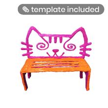 3d pen mini chair 3d pen stencil 3d pen 3d pen chair 3d pen cool 3d pen template cat