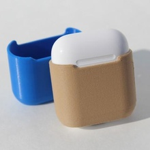 airpod case gadgets airpod airpods apple apple airpod apple airpods case holder protector scratch scratch proof stand xyzchallenge