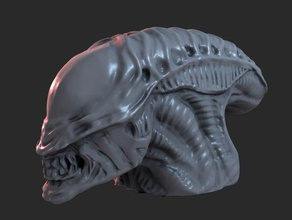 alien head art alien alien alien head alien head aliens