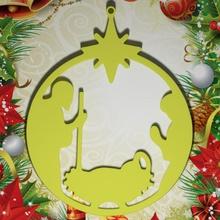belen adorno art art belen la decoración de navidad adorno de navidad de la decoración ornamento