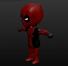 chibipool action figure toys 3d printed dead pool 3d printed nendoroid 3d printed toy 3d printer action figure anti hero 3d printed awesome toy collectors item collectors toy dead dead pool action figure deadpool deadpool 3d printed deadpool toy marvel marvel character marvel universe marver anti hero nendoroid pool toy toy 3d printed toy collector
