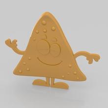 nacho dude 3 toys nacho dude nachos day