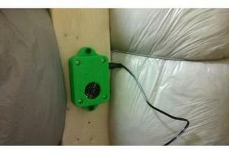 back up sump pump alarm your home sump sump pump drainage alarm