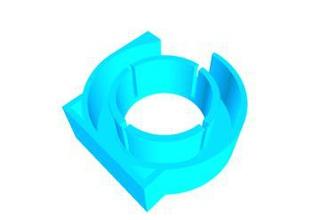 customizable tape dispenser your home tape dispenser tape dispenser openscad customizable tape holder tape dispenser
