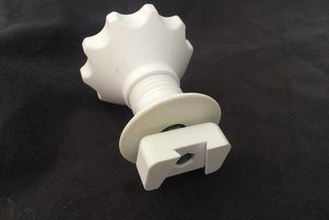 dovetail mount 3d printer parts enhancements dovetail mount roborts bearing spool holder dovetail double dovetail
