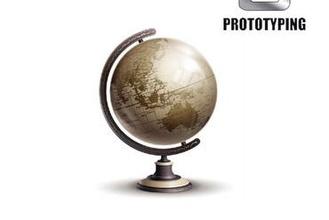global education sla 3dprinting office stationery