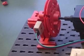 hall sensor fischertechnik toys