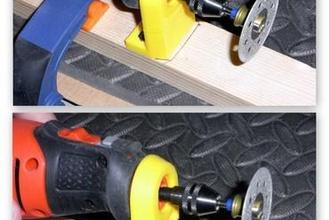 holder black&decker rt650ka maker diy black&decker holder support rottary rt650ka tool holder bracket fixing black decker