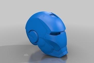 ironman helmet mkiii fashion costume wearable ironman helmet ironman mkiii cosplay convention