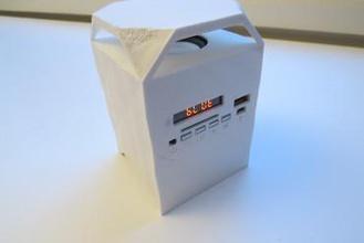 mini bluetooth stereo speaker gadget iphone smartphone radio bluetooth bluetooth speaker stereo mini stereo portable stereo