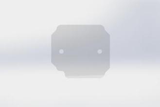 rigid3d zero2 n pencere kl izimi 3d-Drucker-Teile-Verbesserungen rigid3d zero2