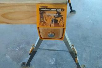 toughbuilt sawhorse clamps other toughbuilt c550 c600 c650