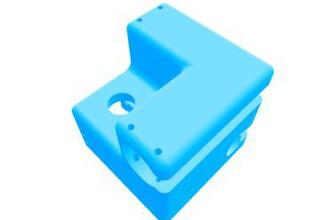 um2 swappable printhead e3d direct hotend 3d printer parts enhancements  e3d um2 printhead swappable