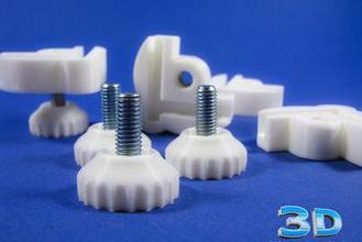 verstellbare f sse f r den ultimaker 1 2 3d printer parts enhancements f e f sse um2 feet adjustable feet feet